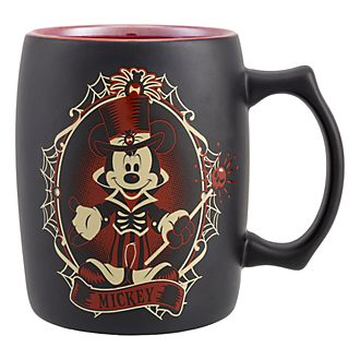 Disneyland Paris Mystic Mickey Mug