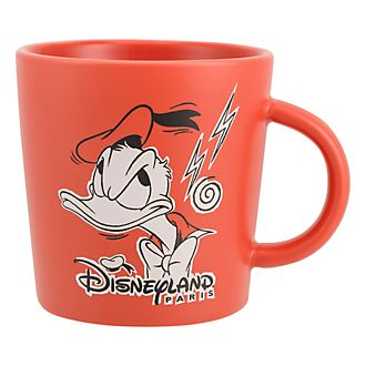 Disneyland Paris Donald Duck Pop Mug