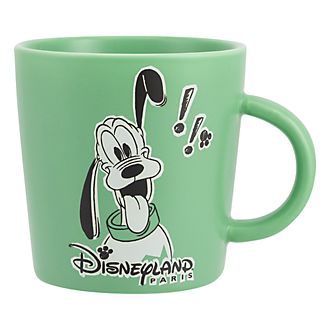 Disneyland Paris Pluto Pop Mug