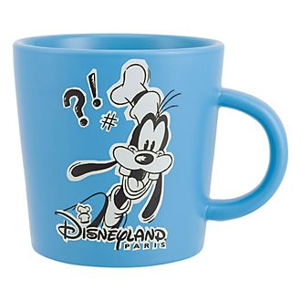Disneyland Paris Goofy Pop Mug