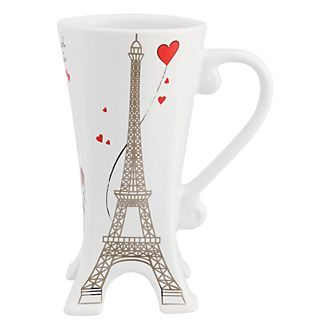 Disneyland Paris Eiffel Tower Mug
