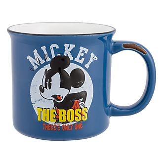 Disneyland Paris Mickey Boss Mug