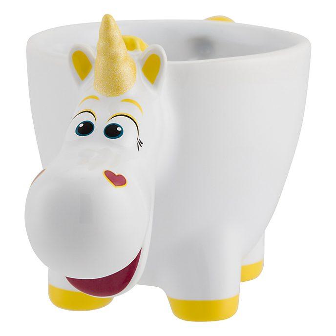 Disneyland Paris Buttercup Figural Mug, Toy Story