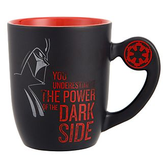 Disneyland Paris Star Wars Darth Vader Mug