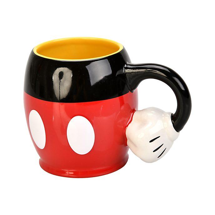 Disneyland Paris Mickey Mouse Large Figural Mug