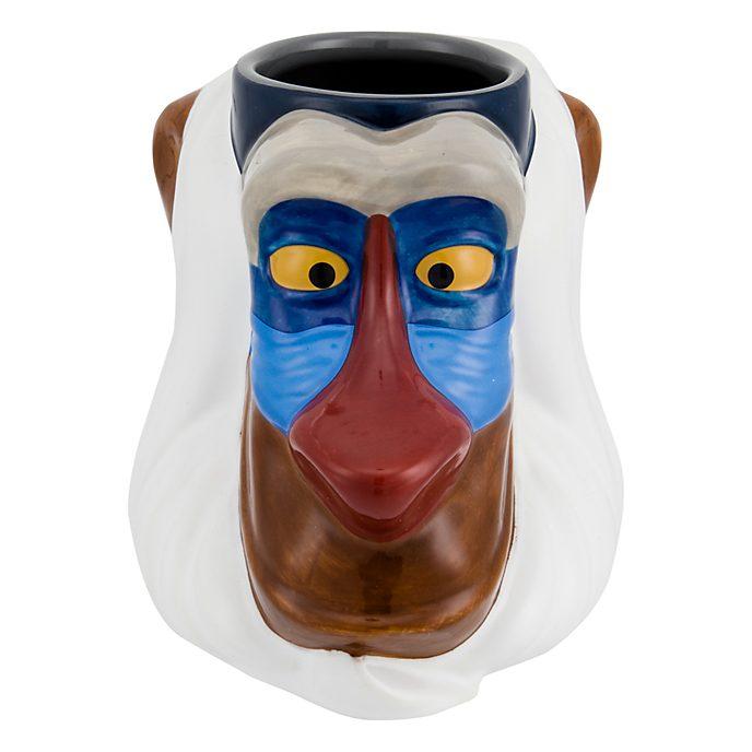 Disneyland Paris Mug Rafiki, Le Roi Lion