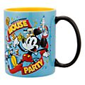 Disneyland Paris Mickey and Friends Party Mug