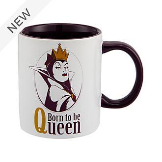Disneyland Paris Evil Queen Mug