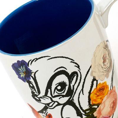 Spring Fleur Mug