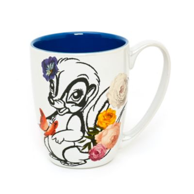 Mug printanier Fleur