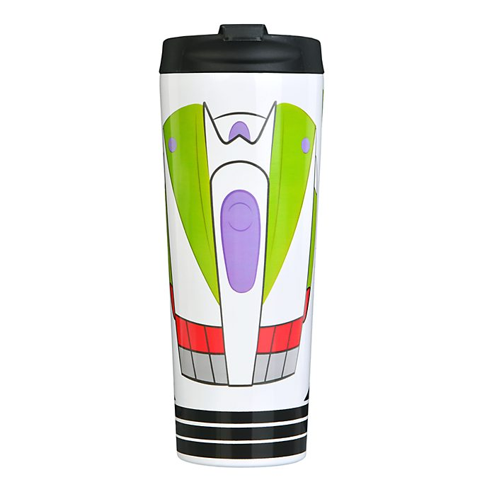 Disneyland Paris Buzz Lightyear Travel Mug