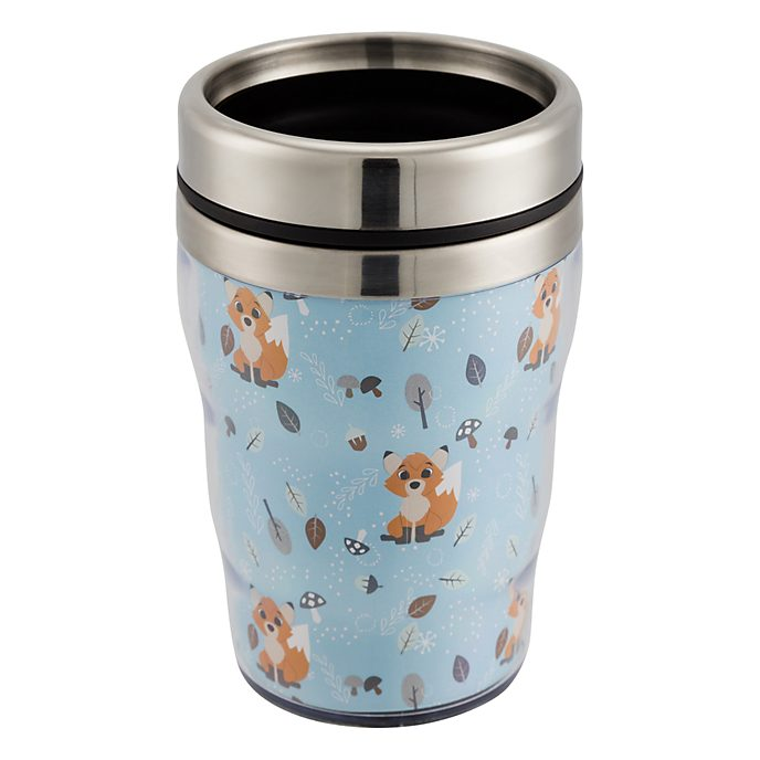 Disneyland Paris Tod Travel Mug, The Fox and the Hound