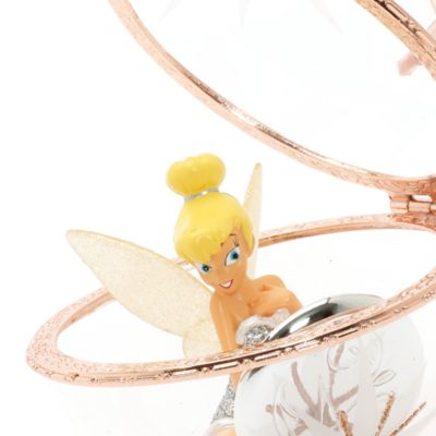 Disneyland Paris – Tinkerbell Glasdekoration