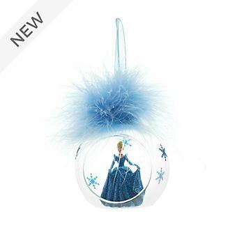 Disneyland Paris Cinderella Hanging Ornament