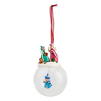 disney christmas decorations uk