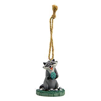 Disneyland Paris Meeko from Pocahontas Hanging Ornament
