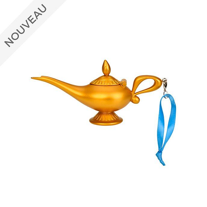 Disneyland Paris Décoration Lampe magique à suspendre, Aladdin