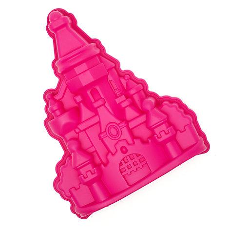 Moule à gâteaux en silicone, Princesses Disney, Disneyland Paris
