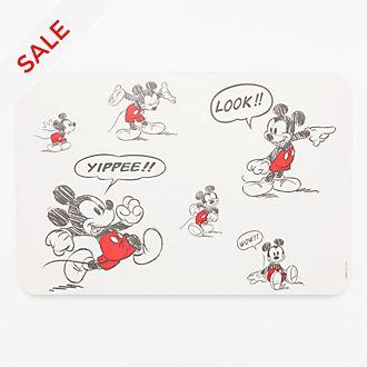 Disneyland Paris Mickey BD Placemat