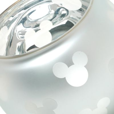 Disneyland Paris Tealight Holder, White