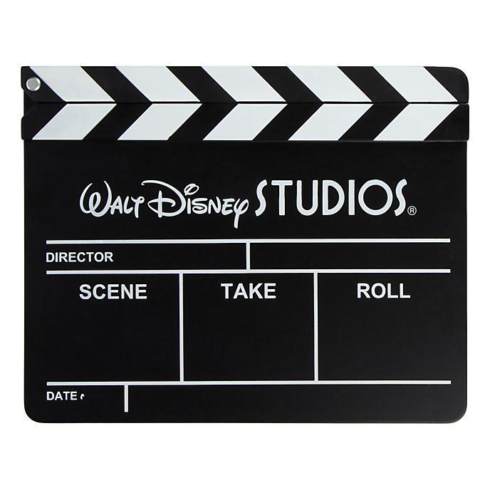 Disneyland Paris Walt Disney Studios Clapperboard