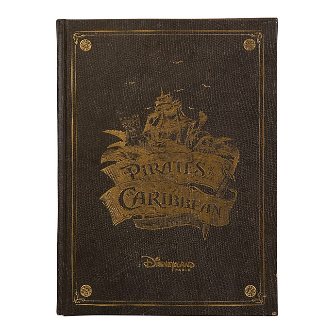 Disneyland Paris Livre Pirates Des Caraibes A Treasure Of An Attraction