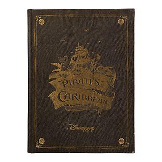 Disneyland Paris Livre Pirates des Caraibes: A Treasure of an Attraction