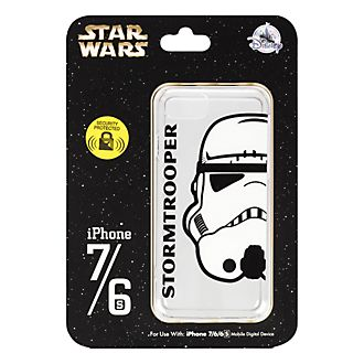Étui pour iPhone 6/7/8 Stormtrooper Star Wars Disneyland Paris