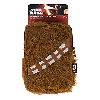 Pochette iPad Chewbacca Star Wars Disneyland Paris