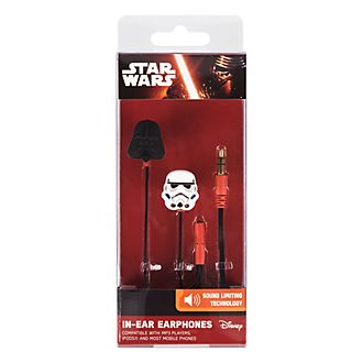 Disneyland Paris Star Wars Earphones