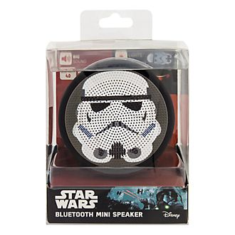 Disneyland Paris Star Wars Speaker