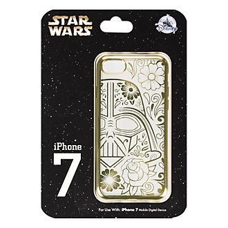 Étui pour iPhone 6/7/8 Dark Vador Star Wars Disneyland Paris
