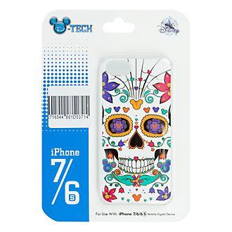 Disneyland Paris Dia De Los Muertos iPhone 6/7/8 Case