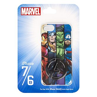 Étui pour iPhone 6/7/8 Avengers Disneyland Paris