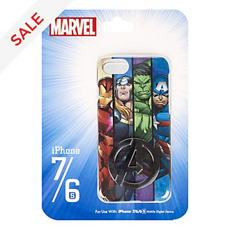 Disneyland Paris Avengers iPhone 6/7/8 Case