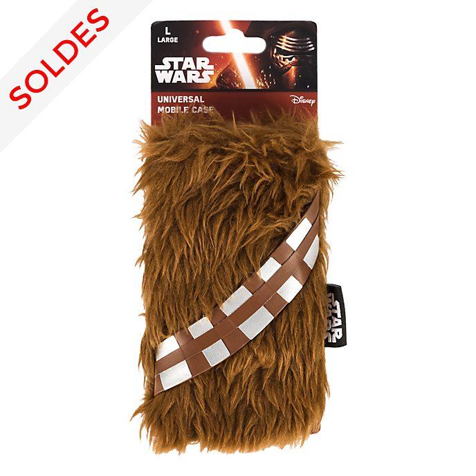 Pochette pour smartphone Chewbacca Star Wars Disneyland Paris