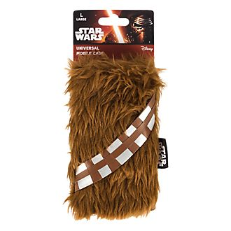 Disneyland Paris Star Wars Chewbacca Smartphone Sleeve