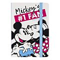 Disneyland Paris Cahier Mickey et Minnie