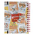 Disneyland Paris Mickey Mouse A5 Notebook