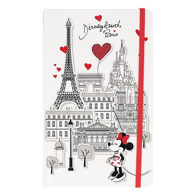 Disneyland Paris Paris Mon Amour Notebook
