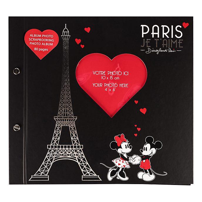 Disneyland Paris Paris Mon Amour Photo Album