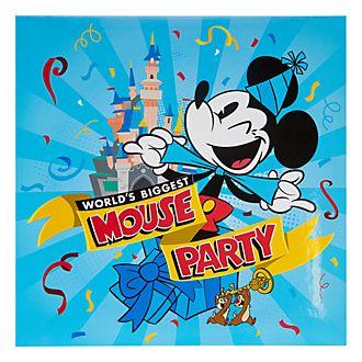 2fe3ae9fe31 Disneyland Paris Mickey Mouse Photo Album