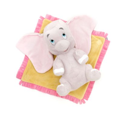 Dumbo Soft Toy, Disney's Babies Collection