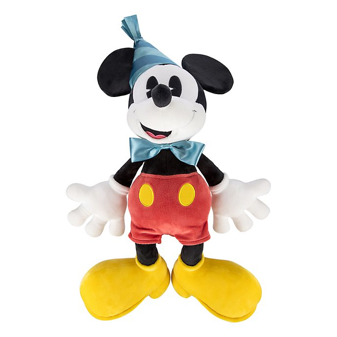 Disneyland Paris Mickey Mouse Large Soft Toy