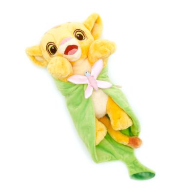 Simba Soft Toy, Disney's Babies Collection