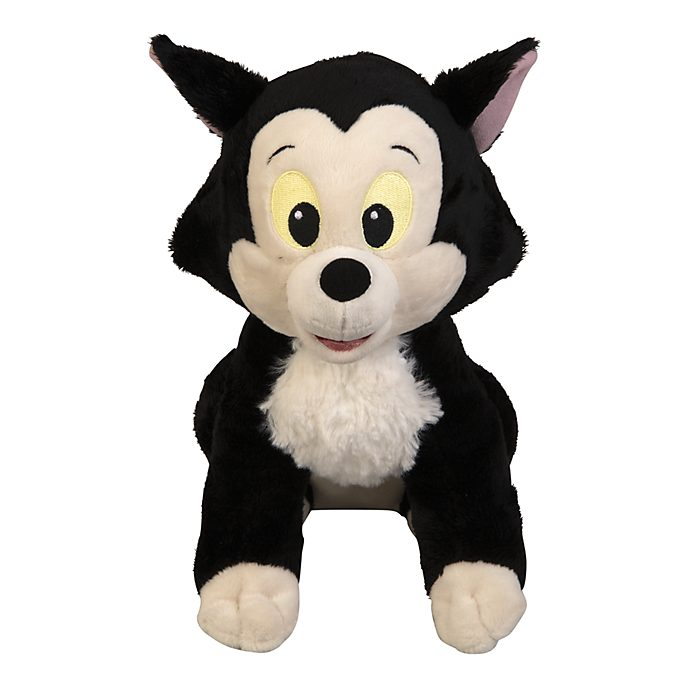 Disneyland Paris Figaro Medium Soft Toy