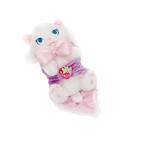 Marie Soft Toy, Disney's Babies Collection