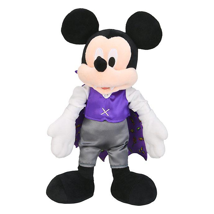 Disneyland Paris Peluche moyenne Mickey en vampire