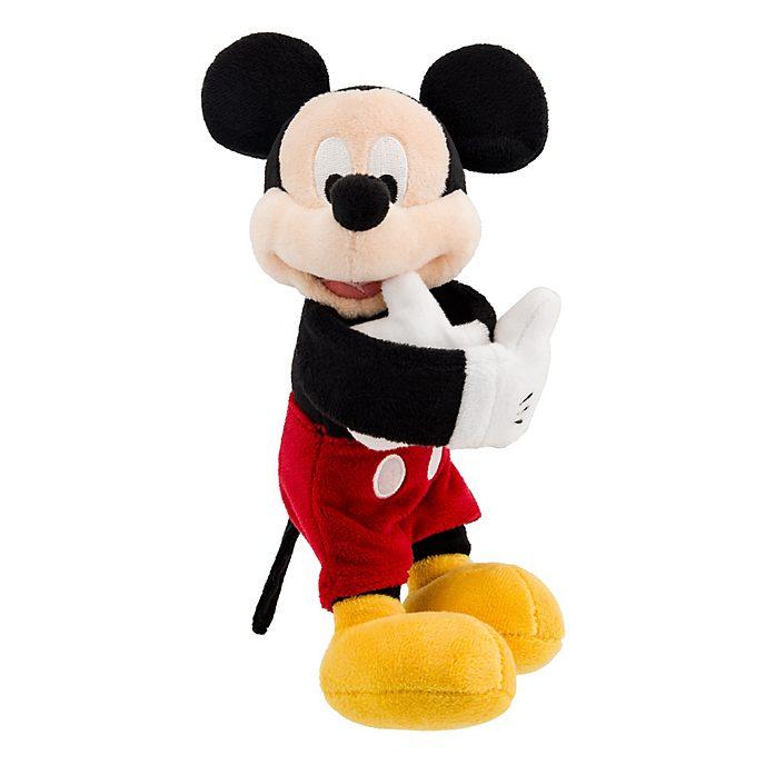 Disneyland Paris Bracelet peluche miniature Mickey à enrouler