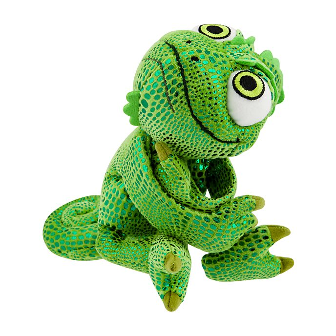 Disneyland Paris Pascal Snap Bracelet Mini Soft Toy